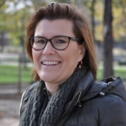 Carolina De Landsheer – VP HR EMEA van ON Semiconductor