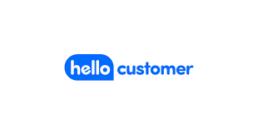 logo klant hello customer